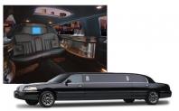 Marina Limousine History