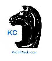 Keith Cash History