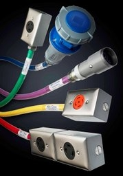 PDU Cables History