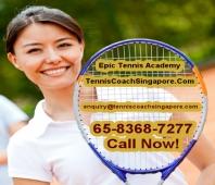 Epic Tennis Academy History