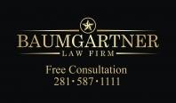Baumgartner Law Firm History
