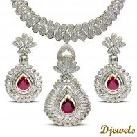 Prabhakar Djewels (P) Ltd. History