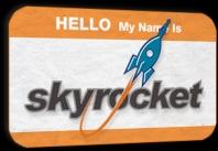 Skyrocket Ent History