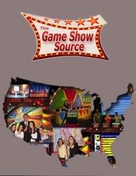 The Game Show Source History