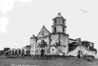 Old Mission San Luis Rey History
