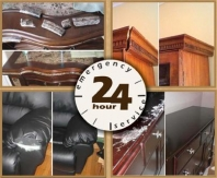 All Furniture Services Repair, Antique Restoration & Disassembly History