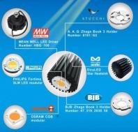 Mingfa Tech Manufacturing Limited History
