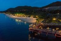 MerPerle Hon Tam Resort History