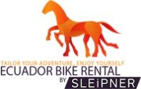 Ecuador Bike Rental by Sleipner History