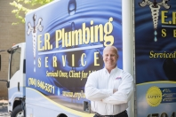E.R. Plumbing Services History