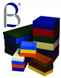 Plasti-Block History