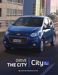 City Car Rental, Cancun History