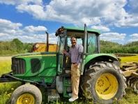 Green Hemp Farms History