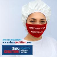 Domestic Medical Supply Coalition History