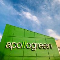 Apollo Green History
