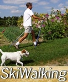 American Nordic Walking System SkiWalking.com Overview