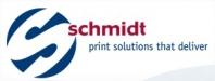 Schmidt Printing Overview