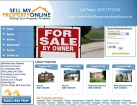Sell My Property Online Overview