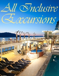 All Inclusive Excursions Overview