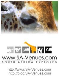 SA-Venues.com Overview