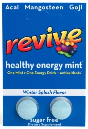 Revive Energy Mints Franchise - Revive Franchising, LLC Overview