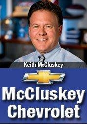 McCluskey Chevrolet Inc. Overview