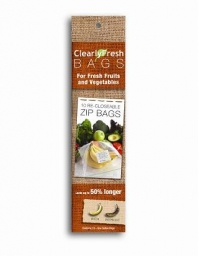 Clearly Fresh Bags Overview