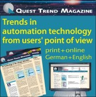 Quest Trend Magazine Overview