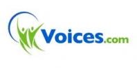 Voices.com Overview