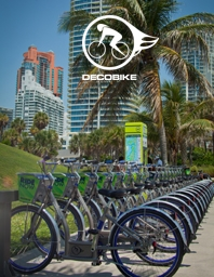 DECOBIKE, LLC Overview