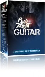 Raw Talent Guitar Overview