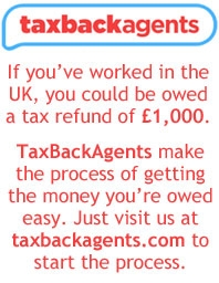 TaxBackAgents Overview