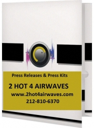IN THE VIRTUAL CITY INC dba 2 HOT 4 AIRWAVES Overview
