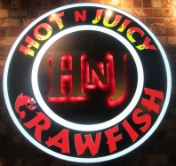 Hot N Juicy Crawfish Overview
