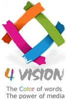 4 Vision PR Public Relations Media Consultant Overview