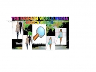 The Fashion World Media Overview