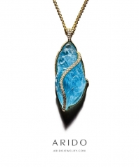 ARIDO Jewelry Overview
