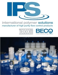International Polymer Solutions Inc. Overview
