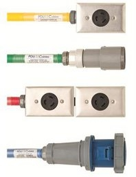 PDU Cables Overview