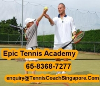 Epic Tennis Academy Overview