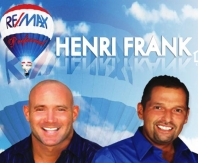 Henri Frank Group at RE/MAX Preferred Overview