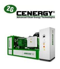 2G - CENERGY Power Systems Technologies Inc. Overview