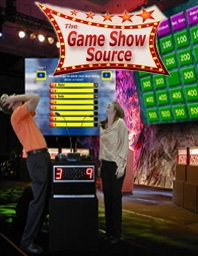 The Game Show Source Overview
