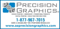 Precision Graphics Overview