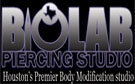 Biolab Piercing Studio Overview