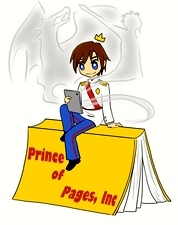 Prince of Pages, Inc. Overview