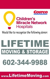 Lifetime Moving & Storage, LLC Overview