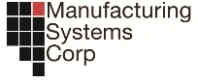 Manufacturing Systems Corp Overview
