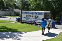 The Moving Factor Overview