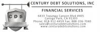 Century Debt Solutions Inc. Overview